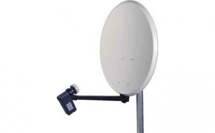 Kit antena satelit