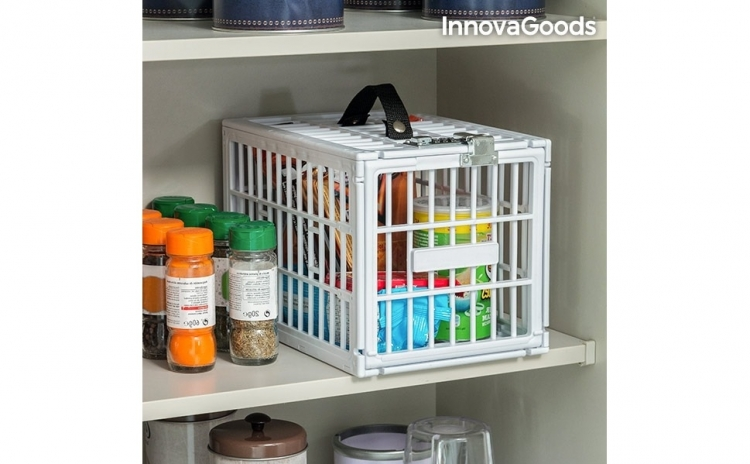 Seif pentru frigidere Food Safe InnovaGoods
