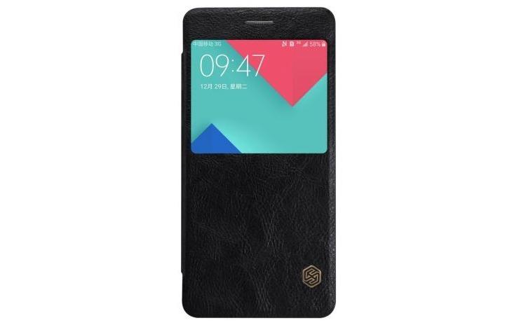 Husa Samsung Galaxy A5 2017 Nillkin Qin