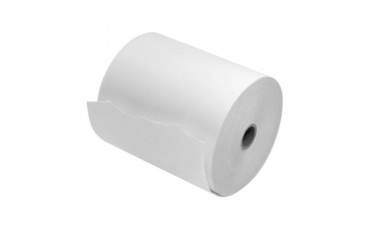 Role hartie termica ZINTA 80mm/30m, tub