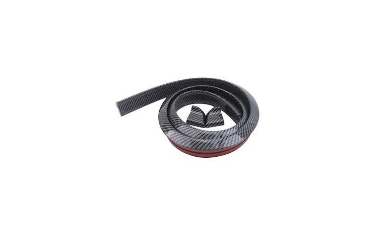 Eleron, lip portbagaj sau luneta carbon