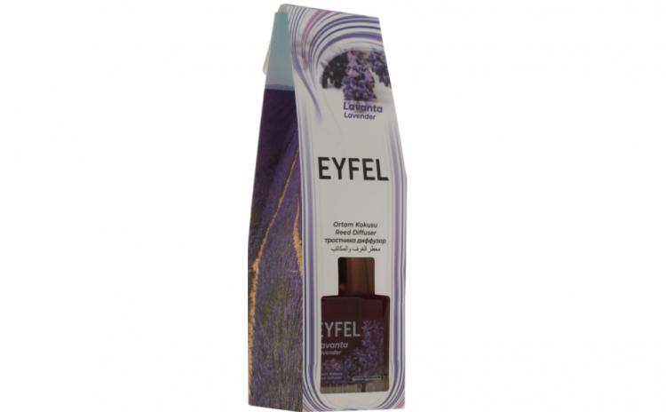 Odorizant camera Eyfel Lavanda