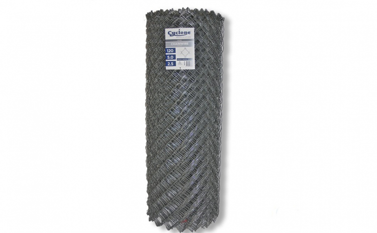 Plasa gard zincata,inaltime 1,50m x 20m