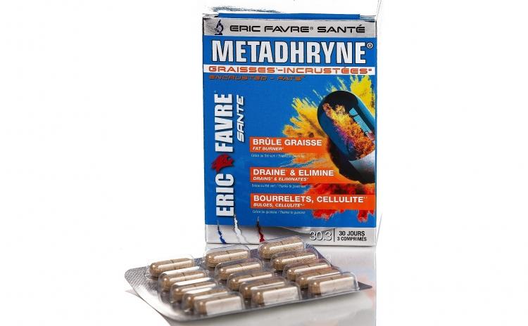 Tratament Metadhryne anticelulitic
