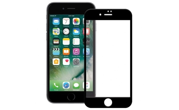 Folie Sticla Apple iPhone 7 Flippy 5D