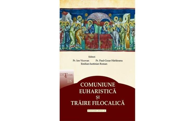 Comuniune euharistică și trăire