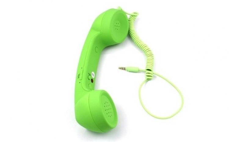Receptor retro pentru telefoane mobile, la 30 RON in loc de 60 RON