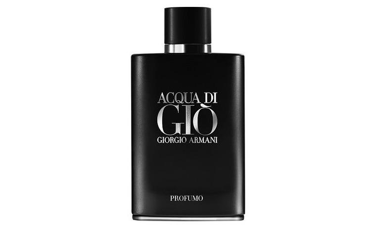 Apa de parfum Giorgio Armani Acqua