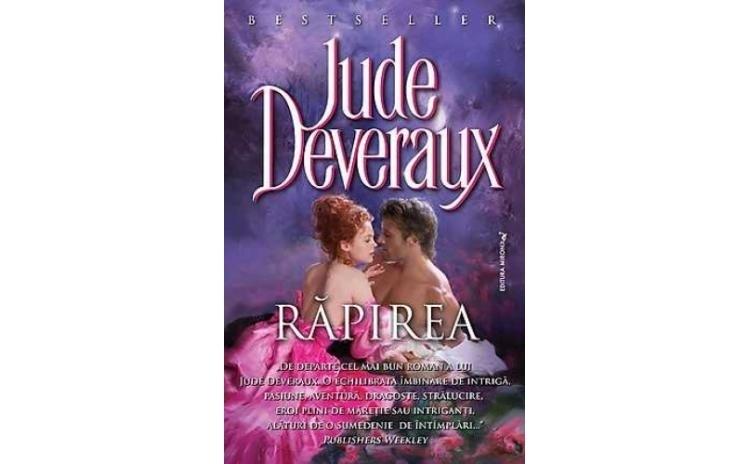 Rapirea, autor Jude Deveraux