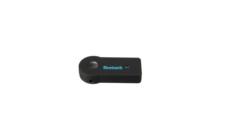 Mini Receptor Bluetooth Reflection
