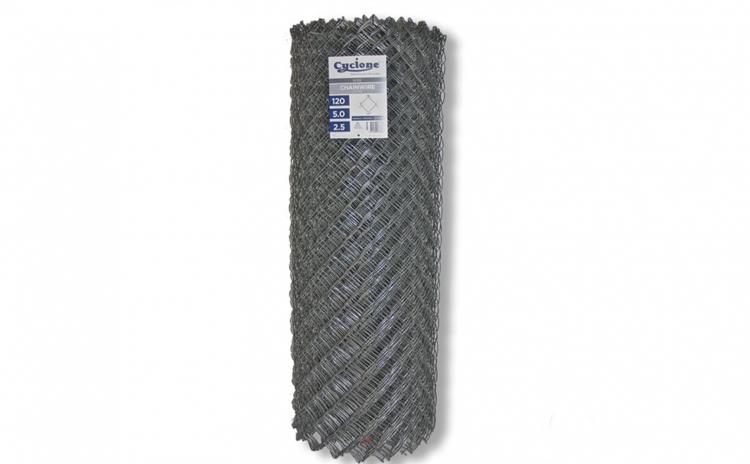 Plasa gard zincata,inaltime 2m x 20m