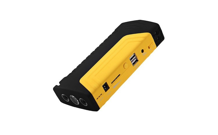 Kit baterie pentru pornirea masinii