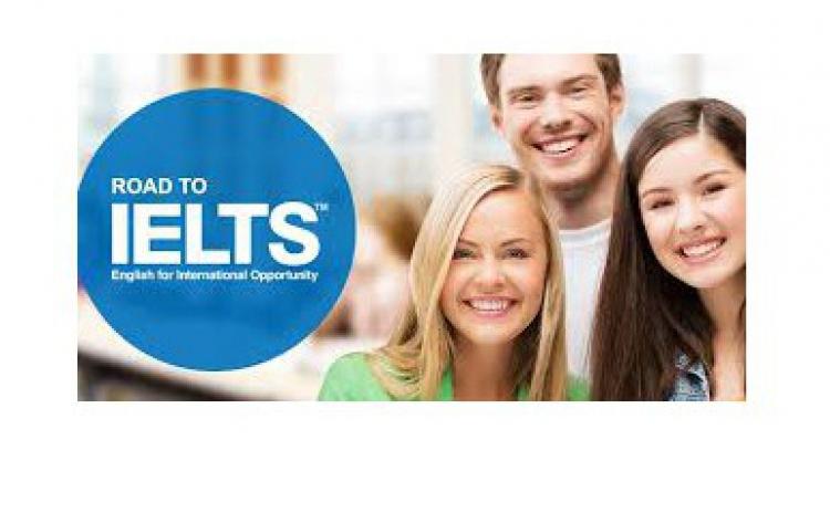 Curs Online: Oxford IELTS Preparation