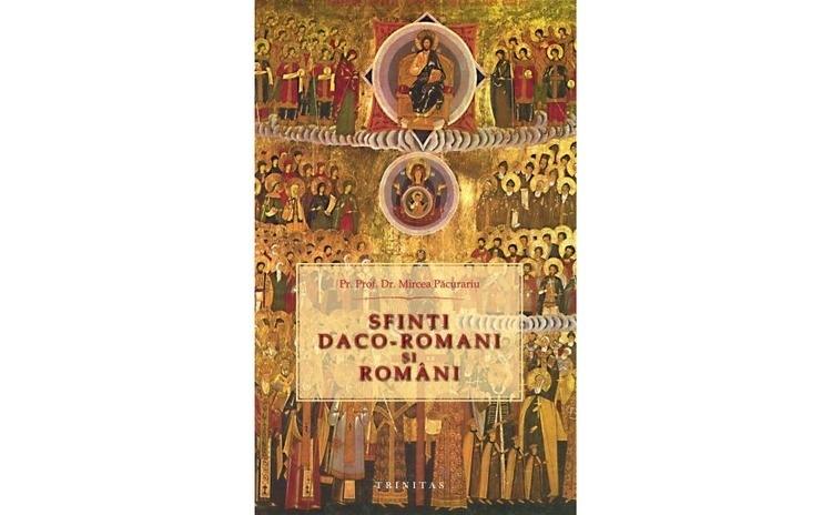 Sfinţi daco-romani şi români
