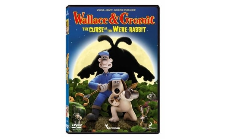 Wallace & Gromit - The curse of the