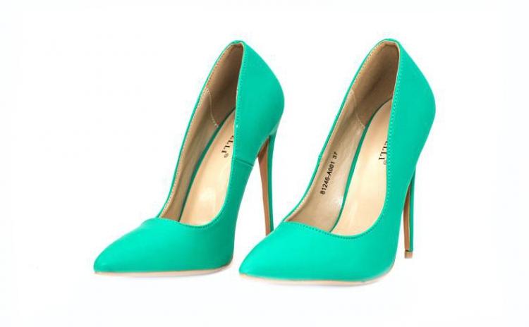 Pantofi Dama Cu Toc Inalt Nolene, La Doar 139 Ron In Loc De 278 Ron