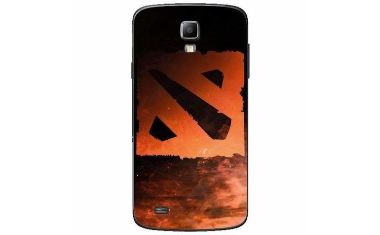 Husa Dota Shadow SAMSUNG Galaxy S4 Active