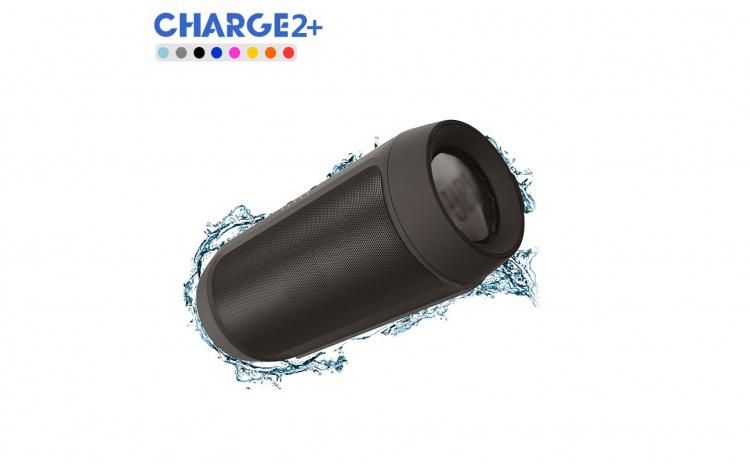 Boxa portabila bluetooth - Charge 2+