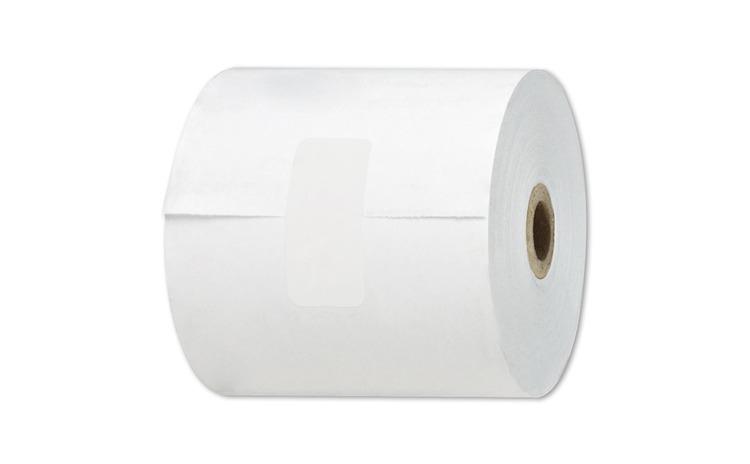 Role hartie termica ZINTA 80mm/120m, tub