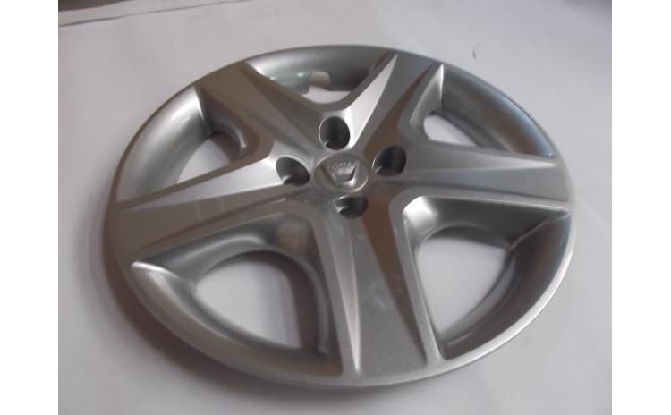 Set capace roti Dacia Logan 16 inch