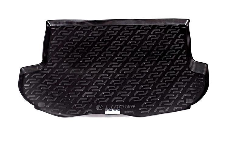 Covor portbagaj tavita Hyundai Santa Fe
