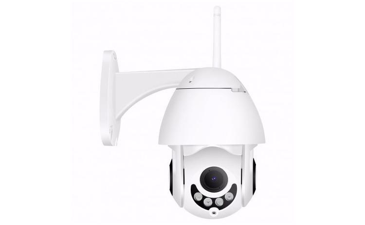 Camera Supraveghere IP PTZ Techstar®