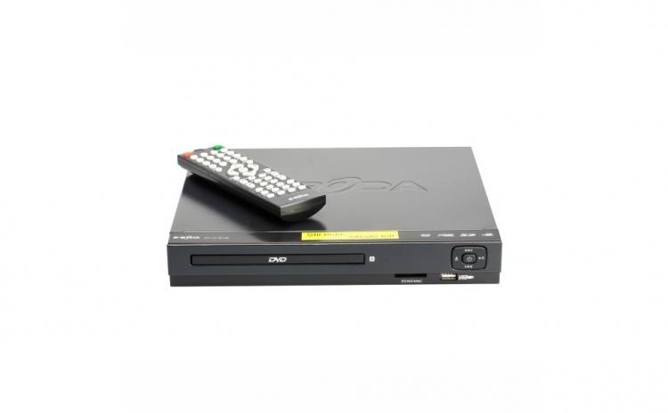 Imagine indisponibila pentru DVD player E-Boda mini 60 USB, la 150 RON in loc de 250 RON