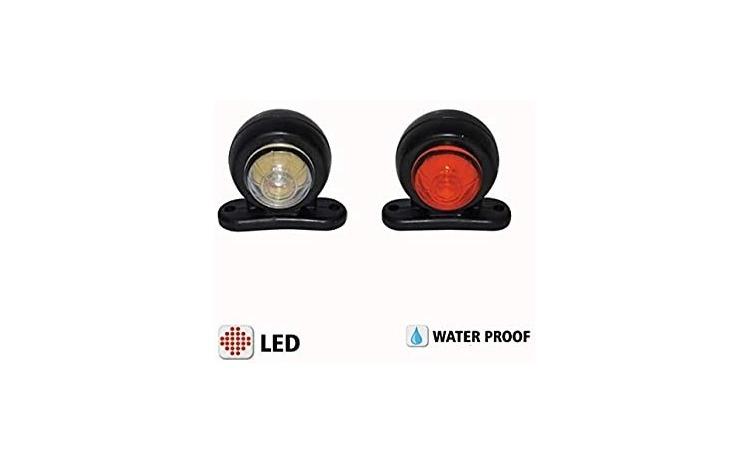 Lampa gabarit cu brat mic LED YP-141
