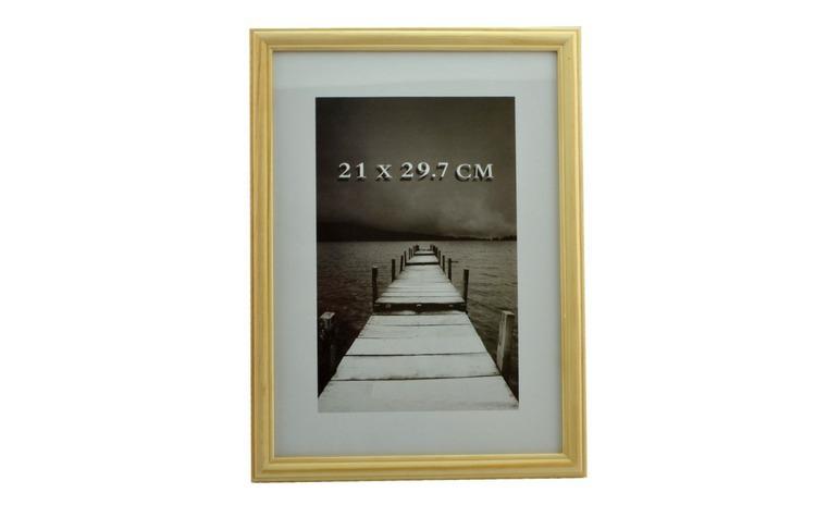 Rama foto Inez 21x30 cm, din lemn,