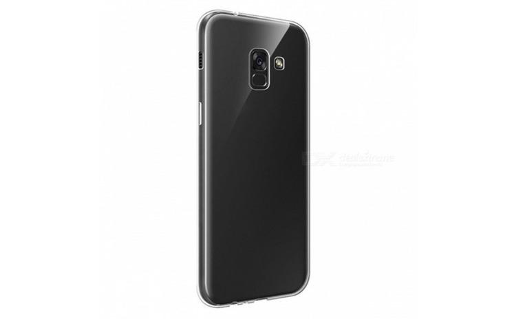 Husa Samsung A8 2018 Leeu Design Tpu