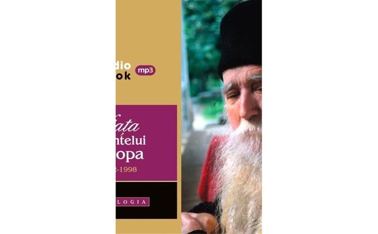 Viața Părintelui Cleopa. CD AUDIO
