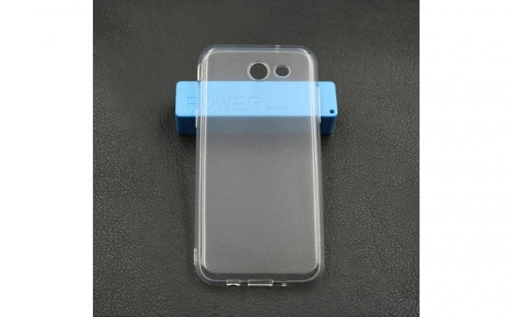 Husa silicon Samsung Galaxy J3 Prime