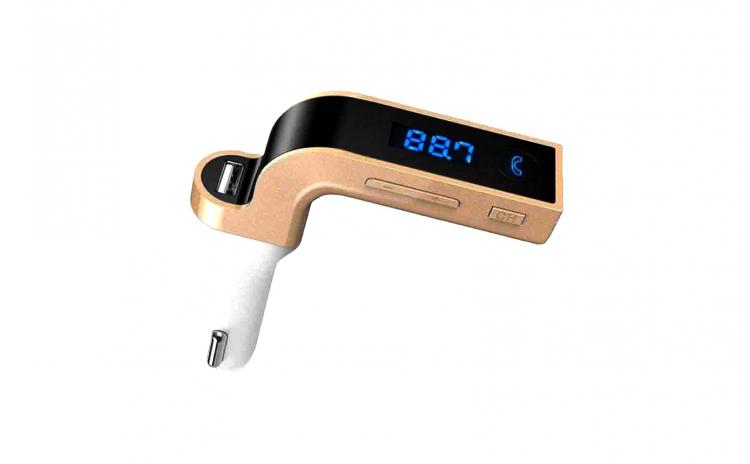 Modulator MP3-CAR G7