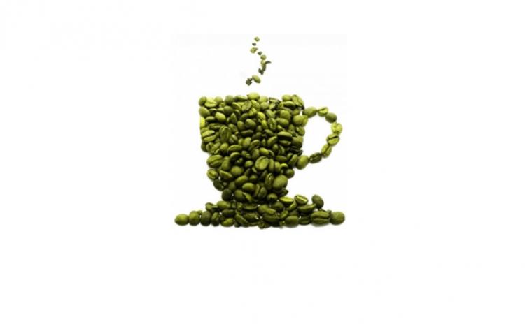 cafea verde cu ghimbir pret
