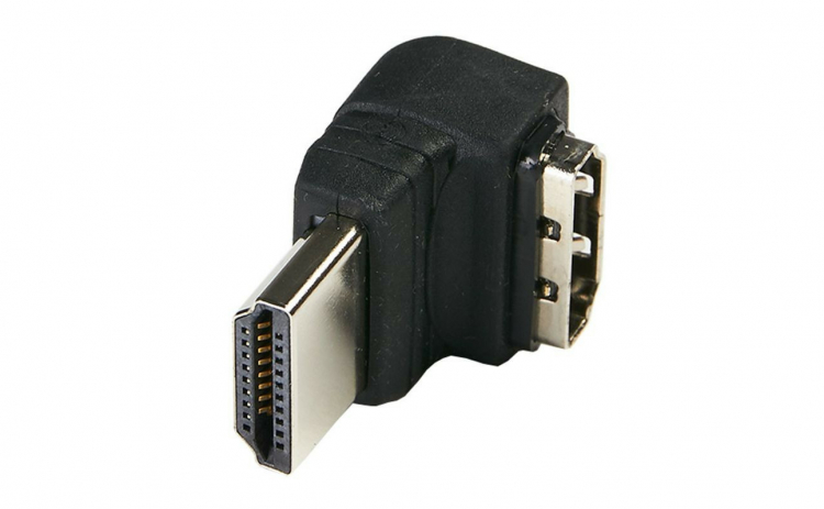 Adaptor HDMI mama - HDMI tata