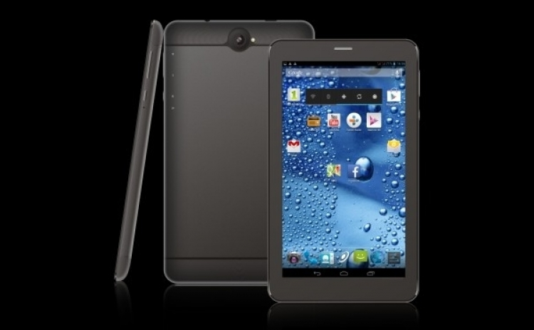 Tableta 3g E-boda Izzycomm Z71 Dual Sim, La 250 Ron In Loc De 400 Ron