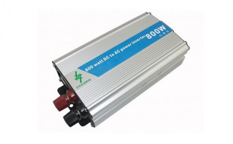 Invertor auto Profesional 800W -Garantie