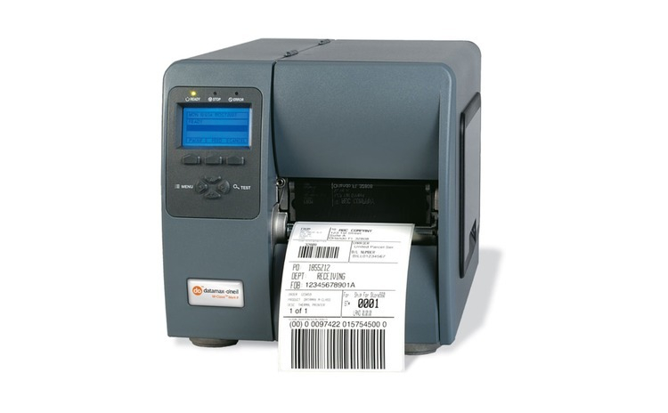 Imprimanta de etichete Honeywell M-4206,