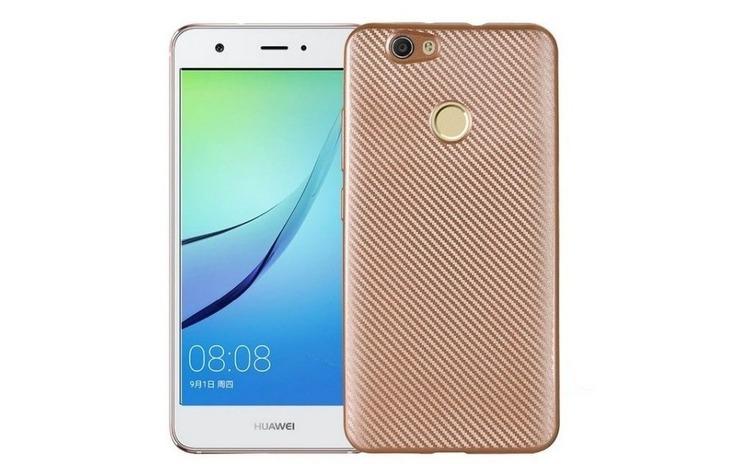 Husa Huawei Nova Plus i-Zore Carbon