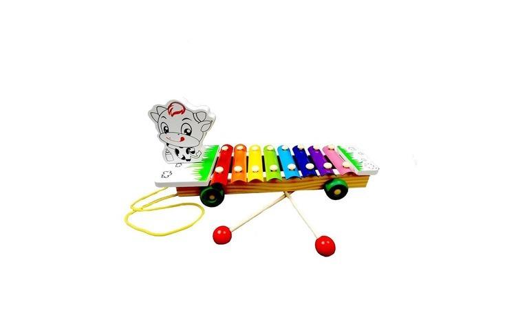 Xilofon De Jucarie Instrument Muzical Copii Interactiv