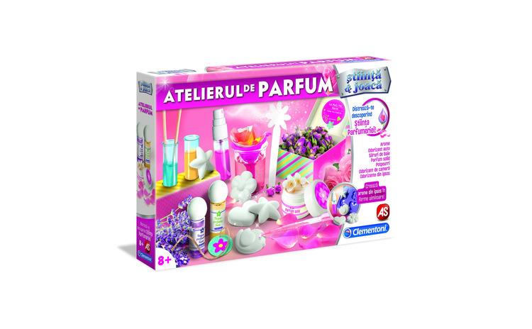 ATELIERUL DE PARFUM