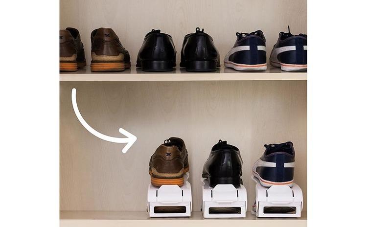 Organizator de Pantofi Reglabil Shoe
