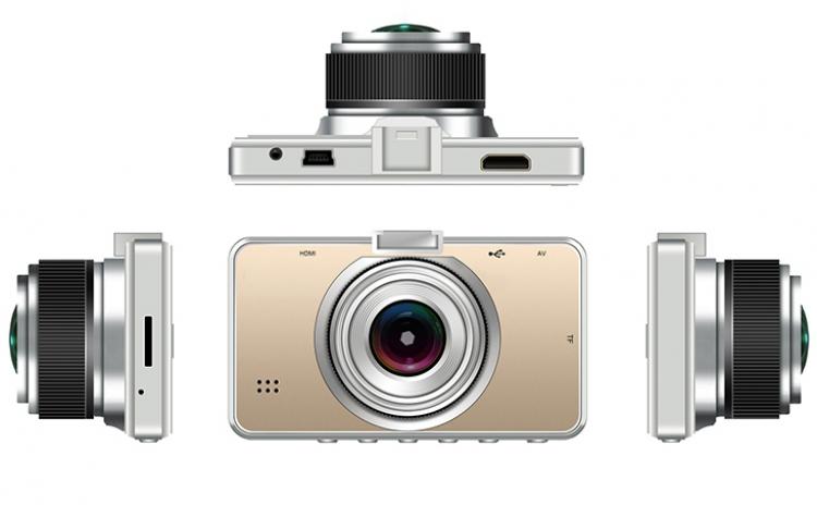 Camera auto I6