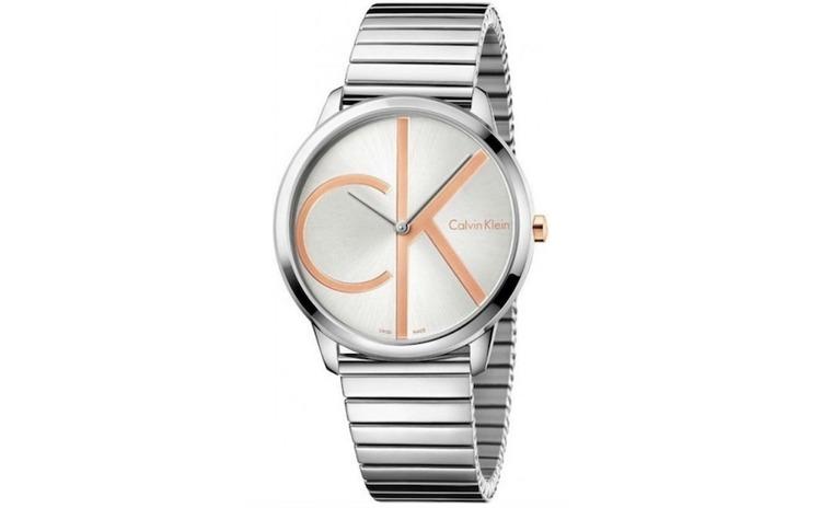 Ceas Unisex, Calvin Klein K3M21BZ6