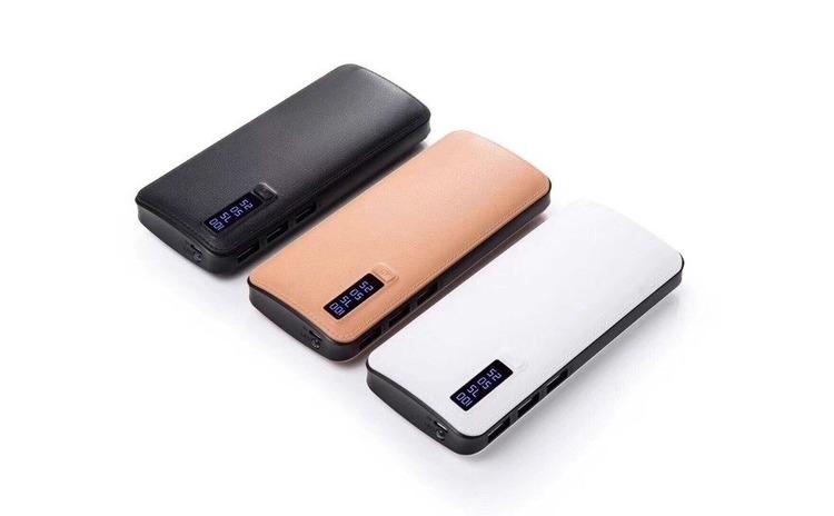 Baterie externa puternica 30000 mah