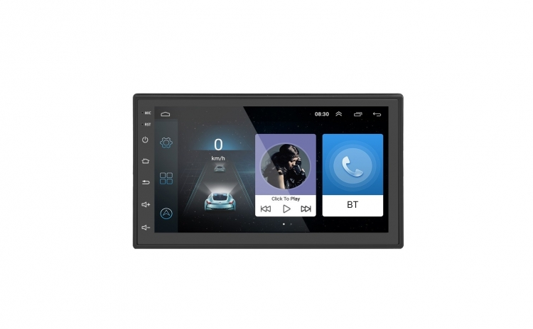 Dvd auto android