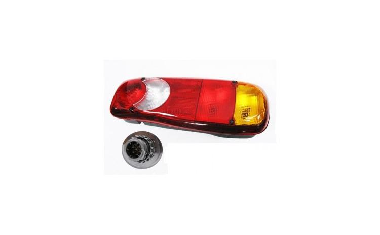 Lampa stop multifunctionala tip Renault