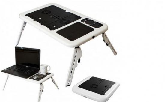E-table Masuta laptop
