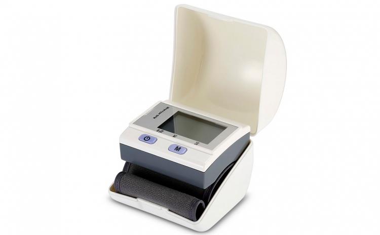 Tensiometru electronic de incheietura