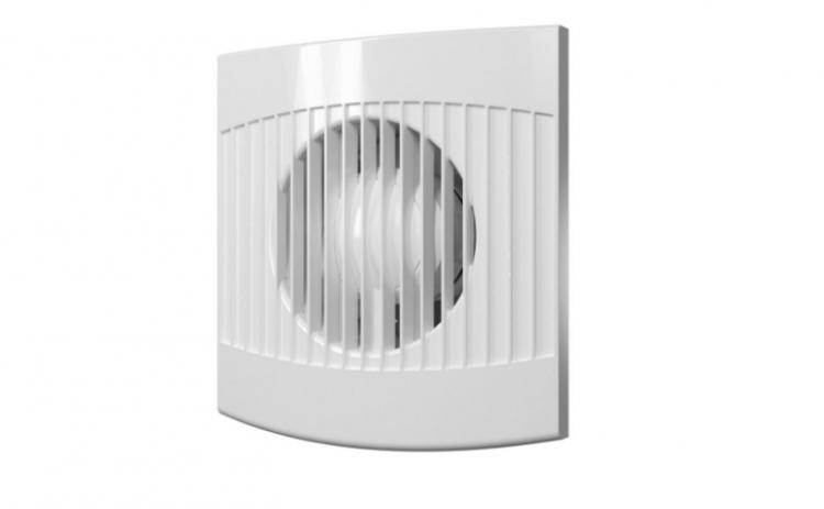 Ventilator baie plasa antiinsecte